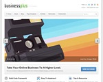 Premium Theme BusinessPlus