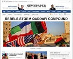 Premium Theme - Newspaper