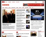 Premium Theme - Newswire