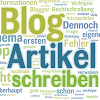 Wie schreibt man in einem Blog?